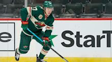 Kirill Kaprizov highlights the 12 best rookies to watch for in fantasy hockey