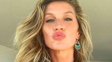 Gisele Bündchen se revolta ao ser acusada de ignorar fãs no aeroporto do Rio
