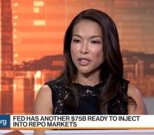 Repo Turmoil Points to Shortage of U.S. Dollars in System, Says Manulife's Trinh