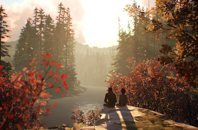 'Life is Strange 2' deals with brotherhood in the face of death