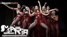 Dakota Johnson's finds herself in a nightmare in first 'Suspiria' trailer