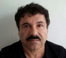 Drug kingpin 'El Chapo' appeals life sentence