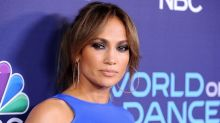 Jennifer Lopez postpones Las Vegas concerts 'out of respect' for shooting victims
