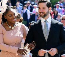 You Missed Serena Williams' Most Fab Fashion On Royal Wedding Day