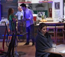 Home and Away spoiler pictures show Leah's robbery aftermath