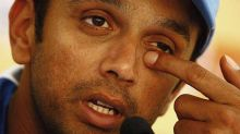 Rahul Dravid likely to continue as India's youth coach