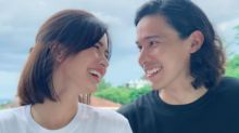 Enchong Dee announces new project with Erich Gonzales