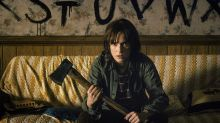 'Stranger Things': Winona Ryder and Scary Stuff