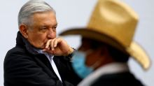 Lopez Obrador criticizes DEA role in Mexico after ex-army chief's arrest