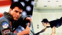 """""""Top Gun"""" und """"M:I"""": Zwei Tom-Cruise-Kracher feiern runde Geburtstage"""