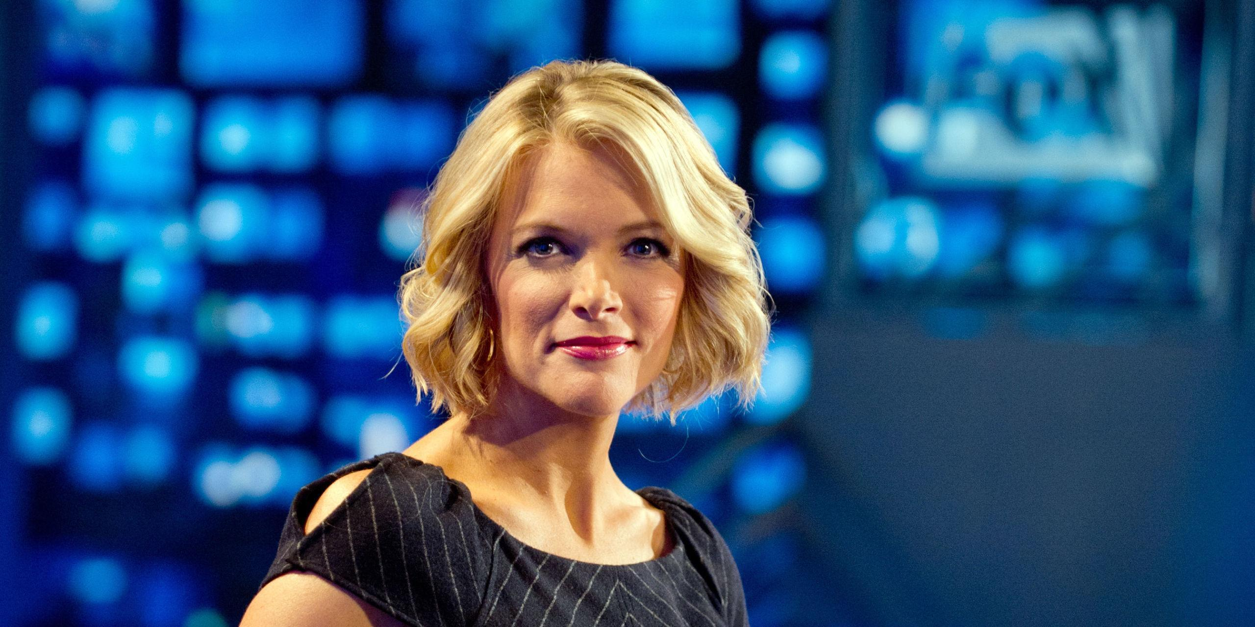 It was a combination of a lot of things Megyn Kelly explains why she left Fox News