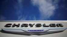 Fiat-Chrysler recalls 4.8 million vehicles due to technical defect