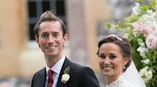 Pippa Middleton Is Reportedly Pregnant!!