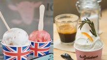 倫敦雪糕指南!嚴選 10 間最風靡全城雪糕店