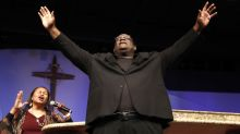 Some Black Southern Baptists feel shut out by white leaders