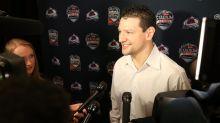 Predators hire Dan Hinote as assistant coach