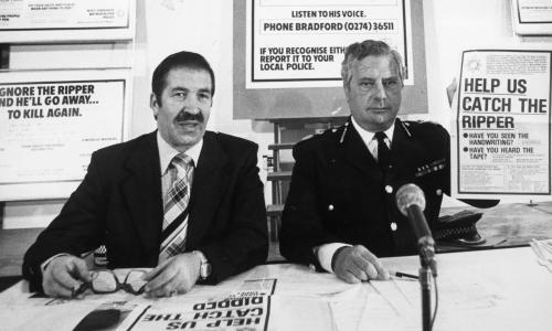 'It was toxic': how sexism threw police off the trail of the Yorkshire Ripper