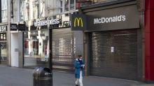 UK economic slump already 'worse than 2008', say business owners