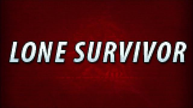 Lone Survivor - Launch Trailer