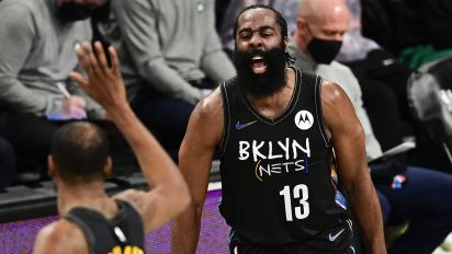 Harden to join Team USA, Curry passing on Olympics