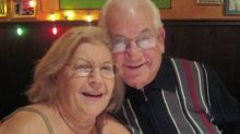 Couple who were married for 69 years die together holding hands