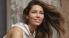 Jessica Biel's personally curated Amazon page is a yoga lover's dream