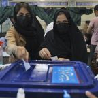 Apathy greets Iran presidential vote dominated by hard-liner