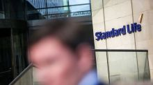 $1 Trillion Dream Sours for Standard Life on Lloyds Move