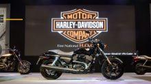 Struggling legend Harley-Davidson fights for a slice of India's massive motorcycle market