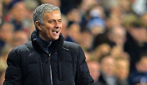 """Premier League: Mourinho über Personalnot: """"Ich bin eine Option"""""""