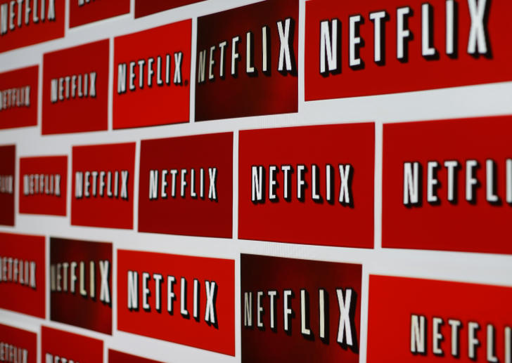 Netflix stock spikes after Q3 earnings beat expectations