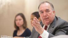 Over 100 Larry Nassar Survivors Urge MSU To Fire Interim President John Engler