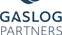 GasLog Partners LP Announces New Charter Agreements with Total and Shell