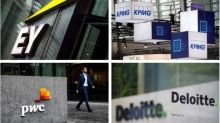 Big Four to train staff on how not to be racist