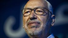 AP Interview: Tunisia Islamist party counters president