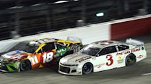 Southern 500 Shakes Up NASCAR Cup Series Playoff Picture