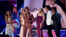 Riverdale domina los Teen Choice Awards 2018: Descubre la lista completa de ganadores