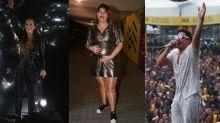 Marília, Ivete e Safadão apostam em brilho para o Salvador Fest
