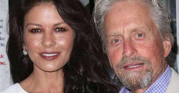 Michael Douglas' Expensive Divorce Makes History
