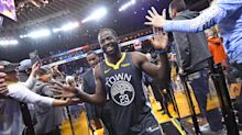 Sources: Draymond Green close to hiring Rich Paul as his agent