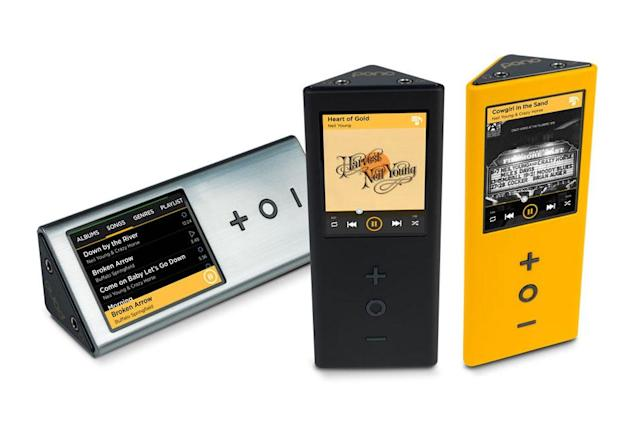 Neil Young's Pono will launch an adaptive bitrate streaming service