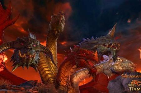 Massively Interview: Designing Neverwinter's Tiamat