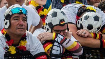 WM-Fazit: Prickelnd war das alles nicht
