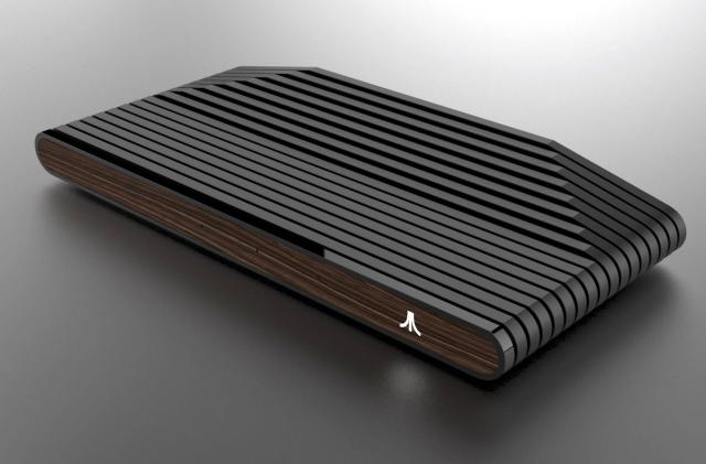 Ataribox pre-orders start this week, without any game details