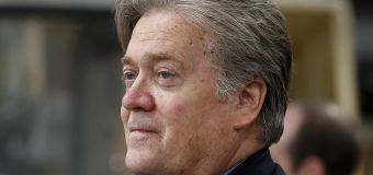 Bannon could become the next Roger Ailes