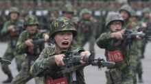 To stop a Chinese invasion, Taiwan needs a stronger army