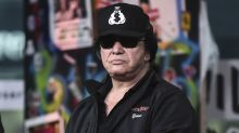 KISS singer Gene Simmons sued for sexual battery over groping allegation