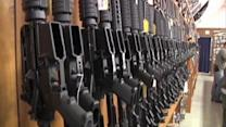 Gun control legislation to get vote in Senate