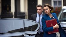 'Bodyguard' creator almost killed off David Budd in the final episode