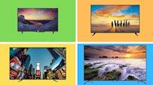 Walmart's 4K TV deals are so ridiculous, they seem like a mistake—prices start at just $85!